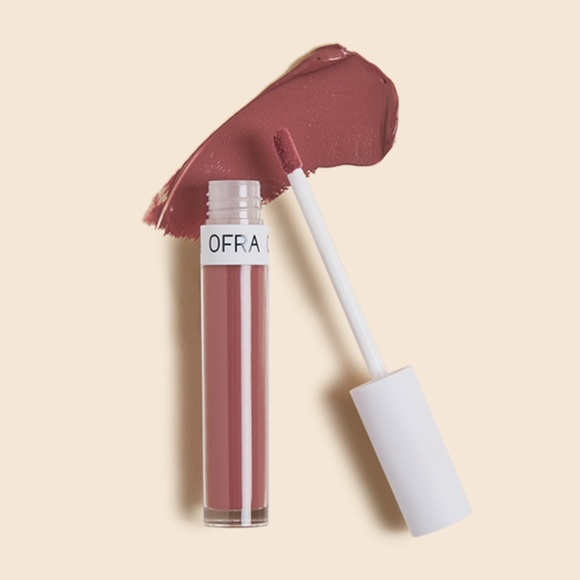OFRA Other - NEW OFRA Long Lasting Liquid Lipstick in Mocha